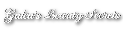 Galeas Beauty Secrets